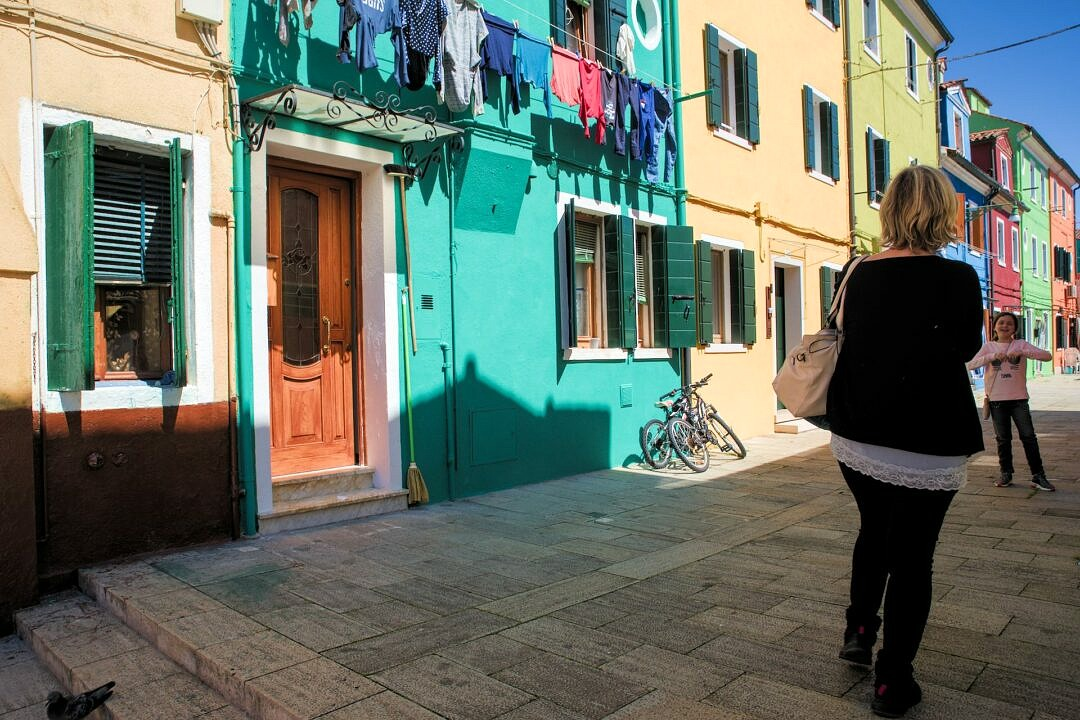 Burano - a photographer's paradise